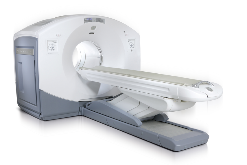 Система The Discovery PET/CT 710